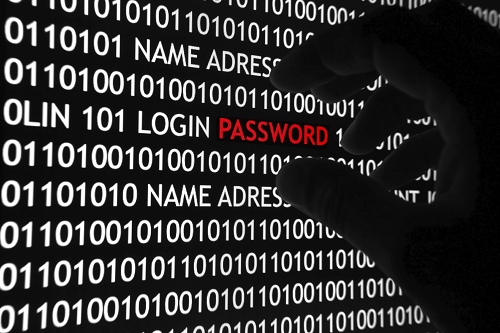 Deter Cyber-Theft with IAM