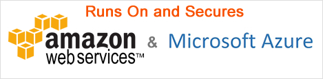 Secure Azure and Amazon AWS