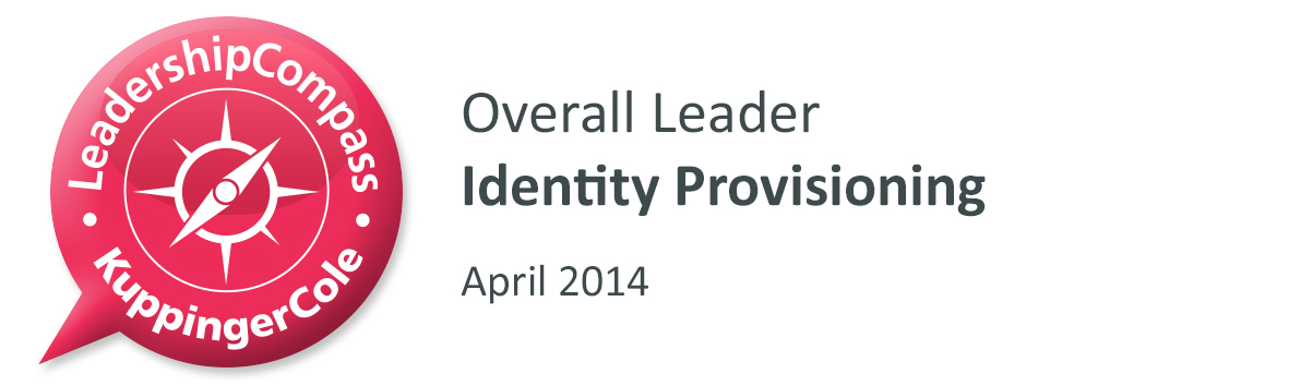 Overall Leader Identity Provisioning
